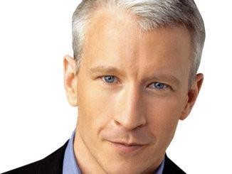 Anderson Cooper headshot