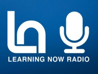Learning Now Radio icon